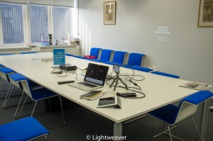 Workshop Smartphone